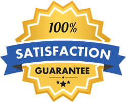 Satisfaction Seal